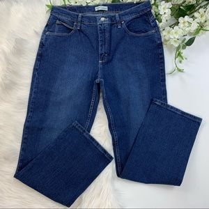 Lee Rider's Relaxed jeans